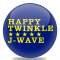 HAPPY TWINKLE J-WAVE