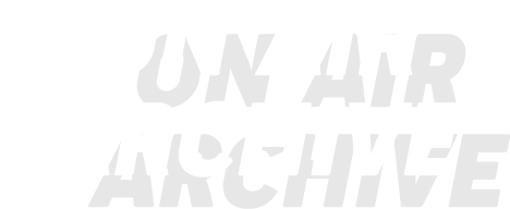 On Air Archive